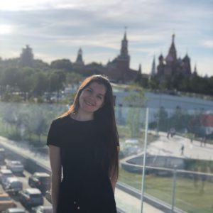 Марина Герасимова