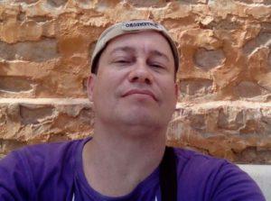 Дмитрий Баутин